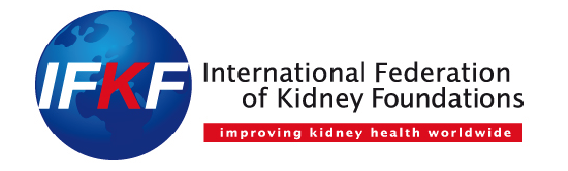 International Federation of Kidney Foundations